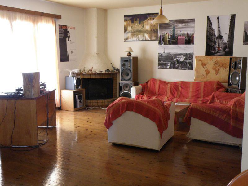 4 комнатную квартира в остров Ханья