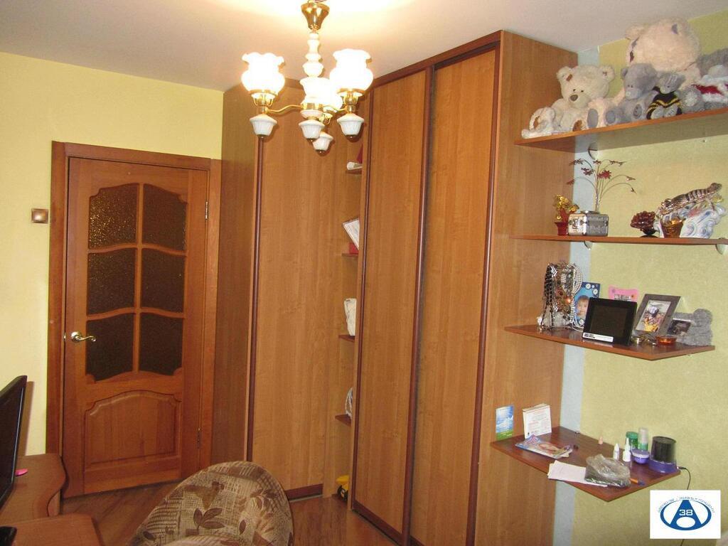Квартира, свердловский, ул помяловского, д 16 - фото номер 10