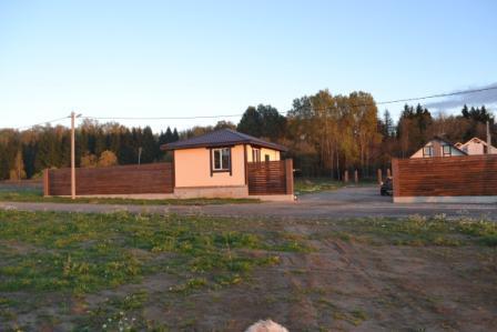 поселок дубровки дмитровский район ближайшая жд станция