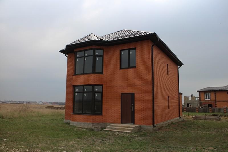дом в анапском районе фото