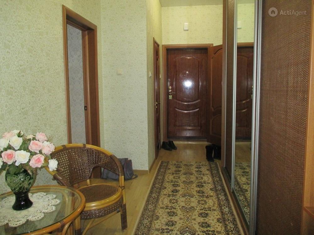 Сдам в аренду однокомнатную квартиру 52 квм, улица мира 2, город владимир, владимирская область, 17 000 руб