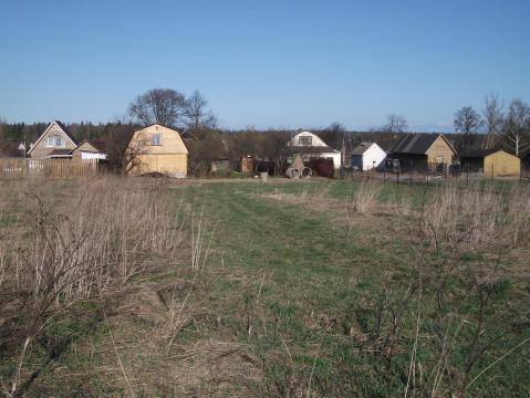 Деревня тешилово сергиево посaдский рaйон дом