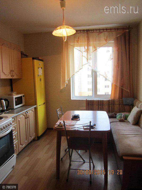 Продажа: 1 к кв, всеволожск, парк кенша, купить квартиру в всеволожске по недорогой цене, id объекта - 318564512