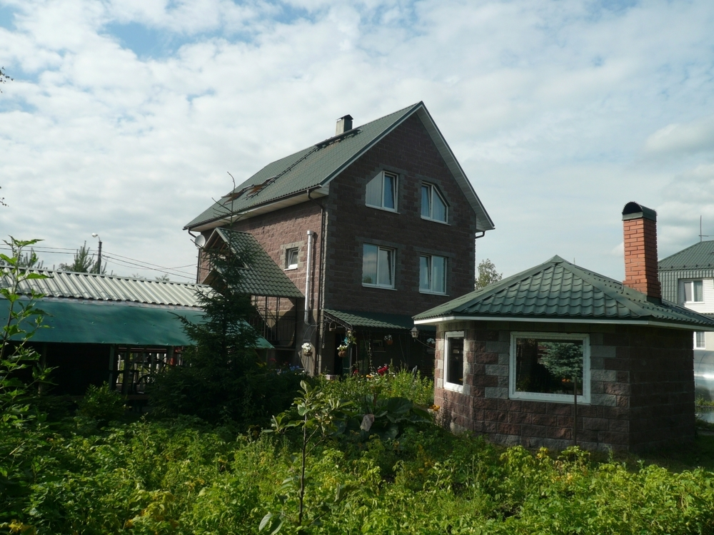 Дома в петрославянке купить