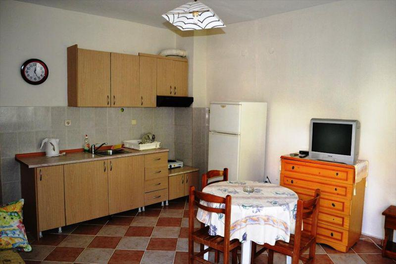 Апартаменты в остров Кассандра за 60000