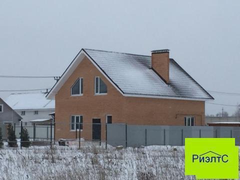 Продам коттедж 5640 м2 / 78 м2 в кабицыно д, боровском районе, калужской области