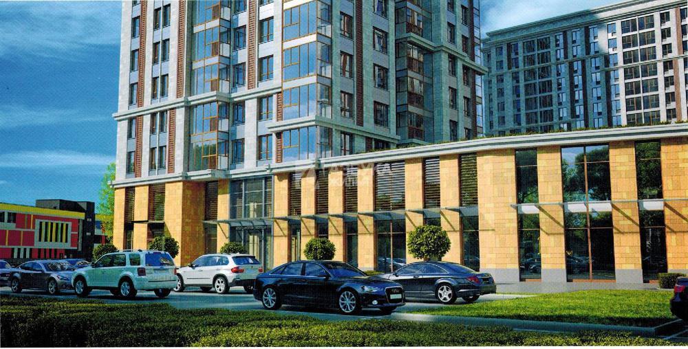 Стабильное получение арендных платежей с первого дня владения аренда офиса, коммерческая недвижимость