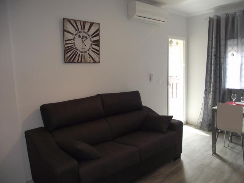 Аренда квартиры в испании на год