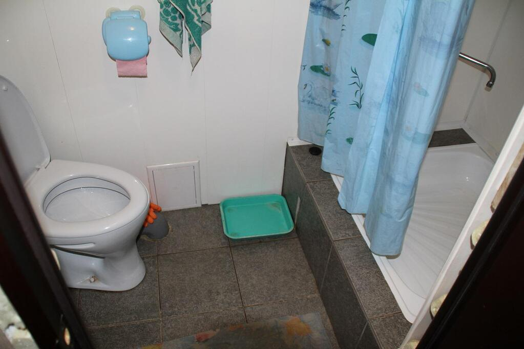 Как сделать свой санузел в общежитии
