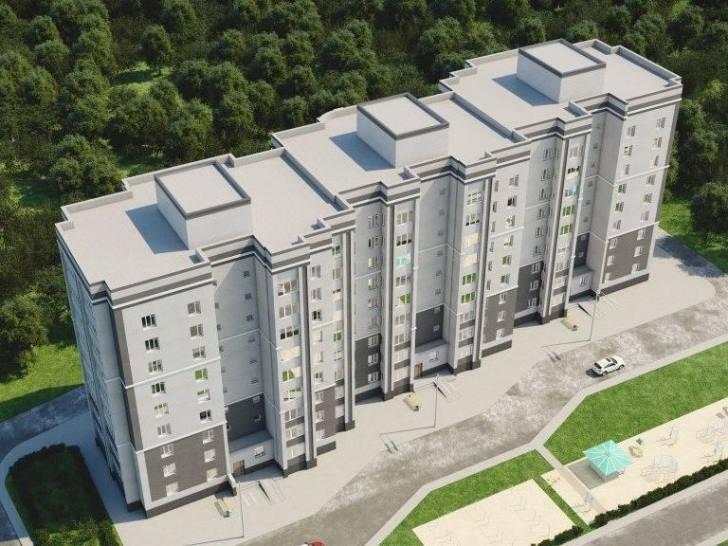 однокомнатных квартир, новостройка в муроме лаврентьева этого обязательно специально
