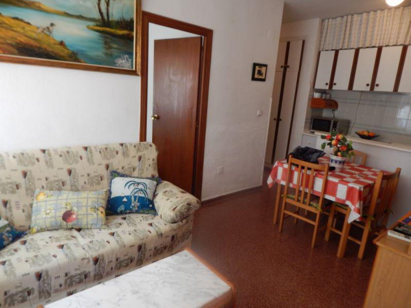 Купить квартиру вторичку недорого в испании