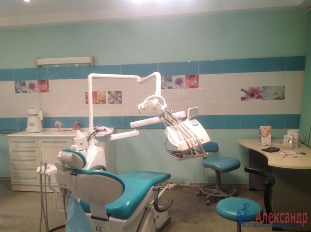 глазная клиника на маховой