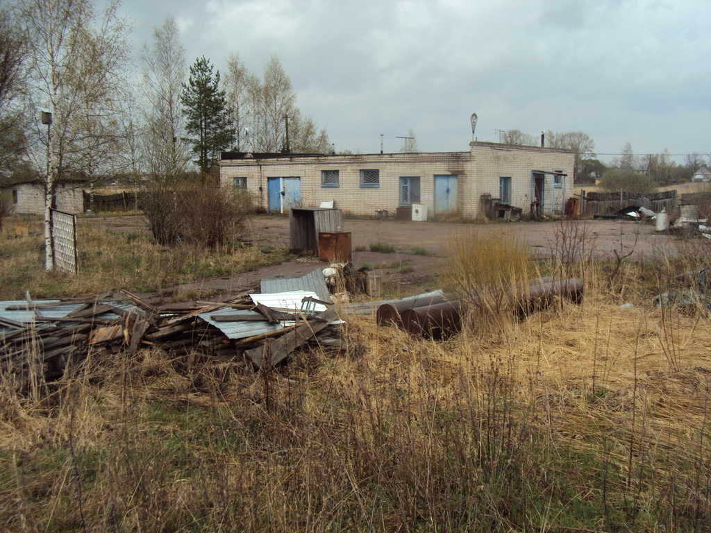 официальном погорелое городище зубцовский район тверской области Пауль Рубенс