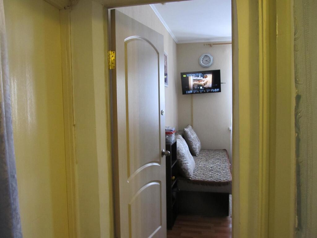 Как получить для комнаты статус квартиры