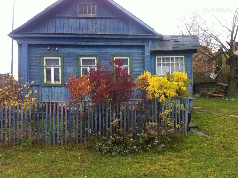 куплю дом владимирская область портал