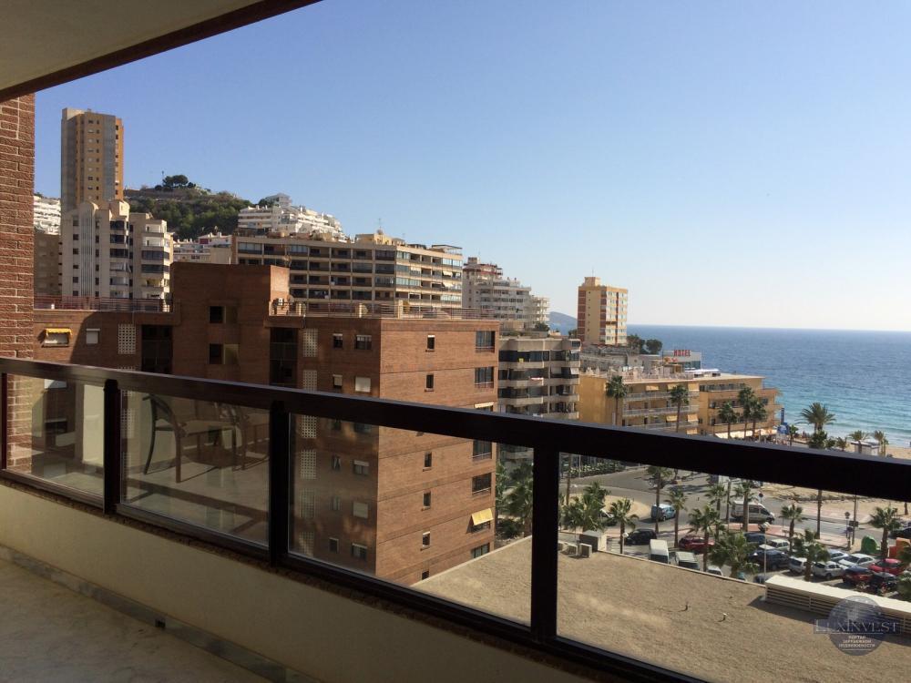 Недвижимость ла кала бенидорм испания