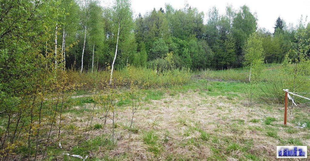 Купить земельный участок: д Терехово, обл Московская