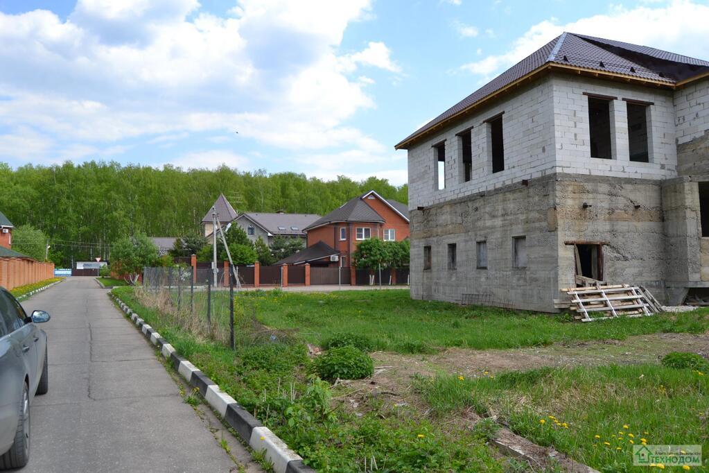 2-эт дом на уч-ке 5,32 сот го подольск, 10 мин от пл весенняя, продажа домов и коттеджей в климовске, id объекта - 502313358 - фото 3