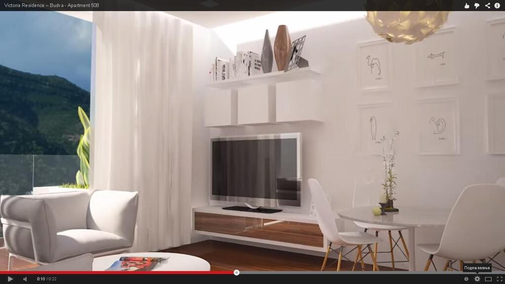Купить квартиру в черногории от застройщика