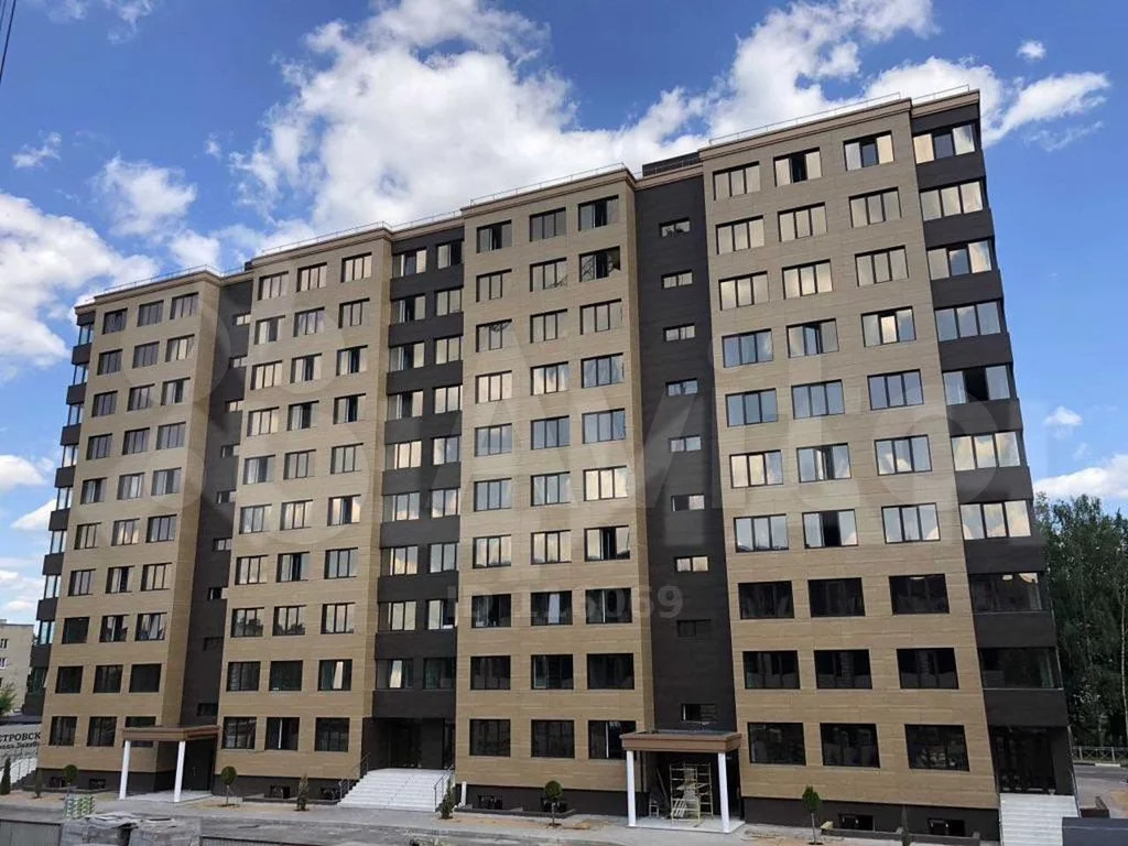 2-комнатная квартира, Балабаново, ул. Энергетиков, 1