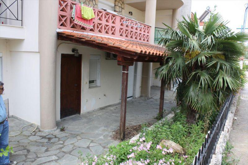 Дешевое жилье в остров Кассандра