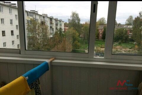 Продам 3-к квартиру, ногинск город, улица текстилей 11б, куп.