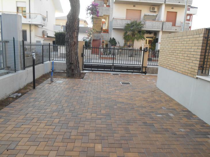 Terrains à Alba Adriatica acheter pas cher