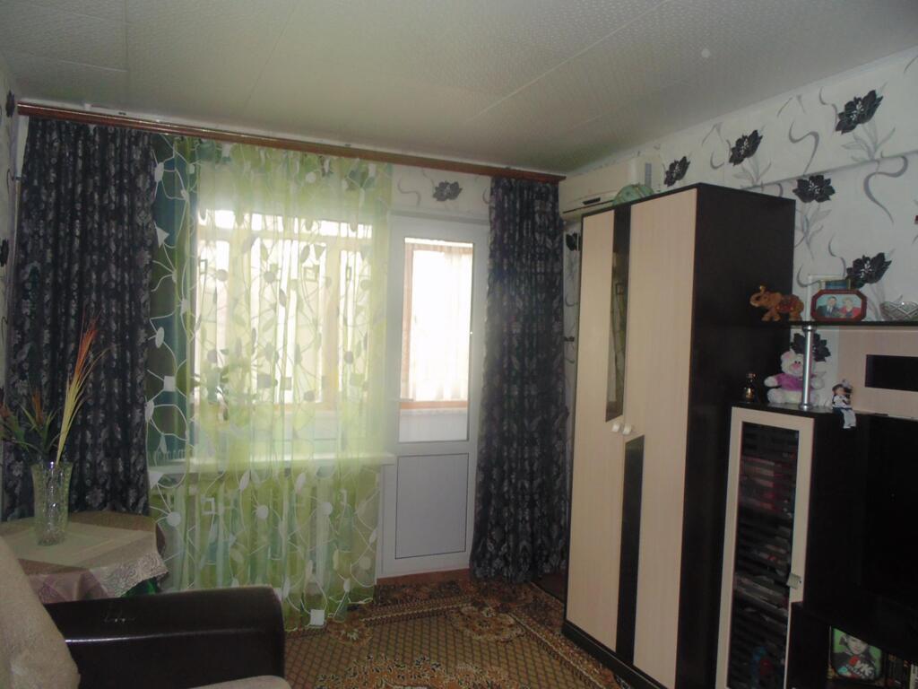 Квартира, песчанокопская 13