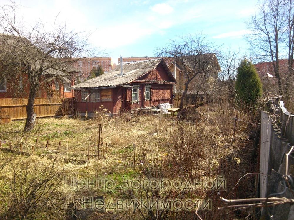 Продается дом в гапрелевка в городе апрелевка, фото 1, стоимость: 20 000 000 руб