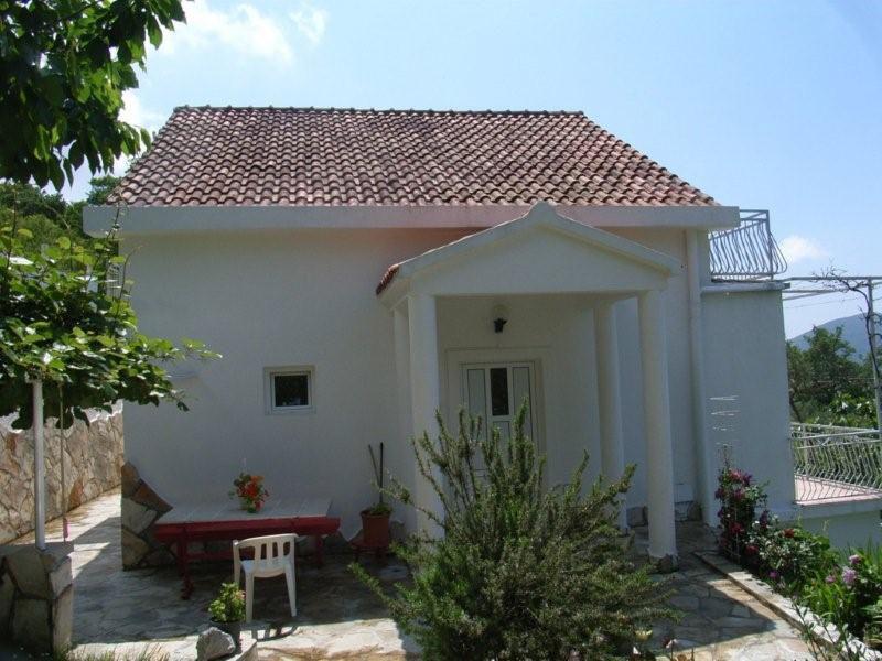 Черногория недвижимость купить дом