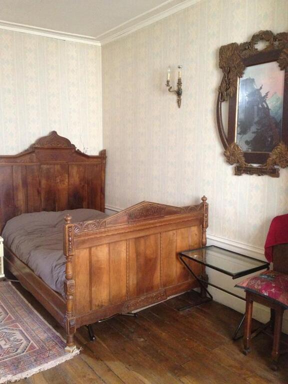 Квартира в париже купить недорого