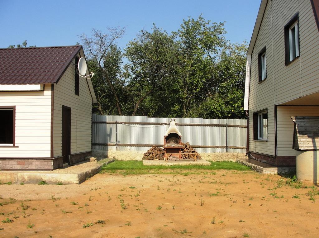 Куплю дом для круглогодичного проживания в одинцовском районе