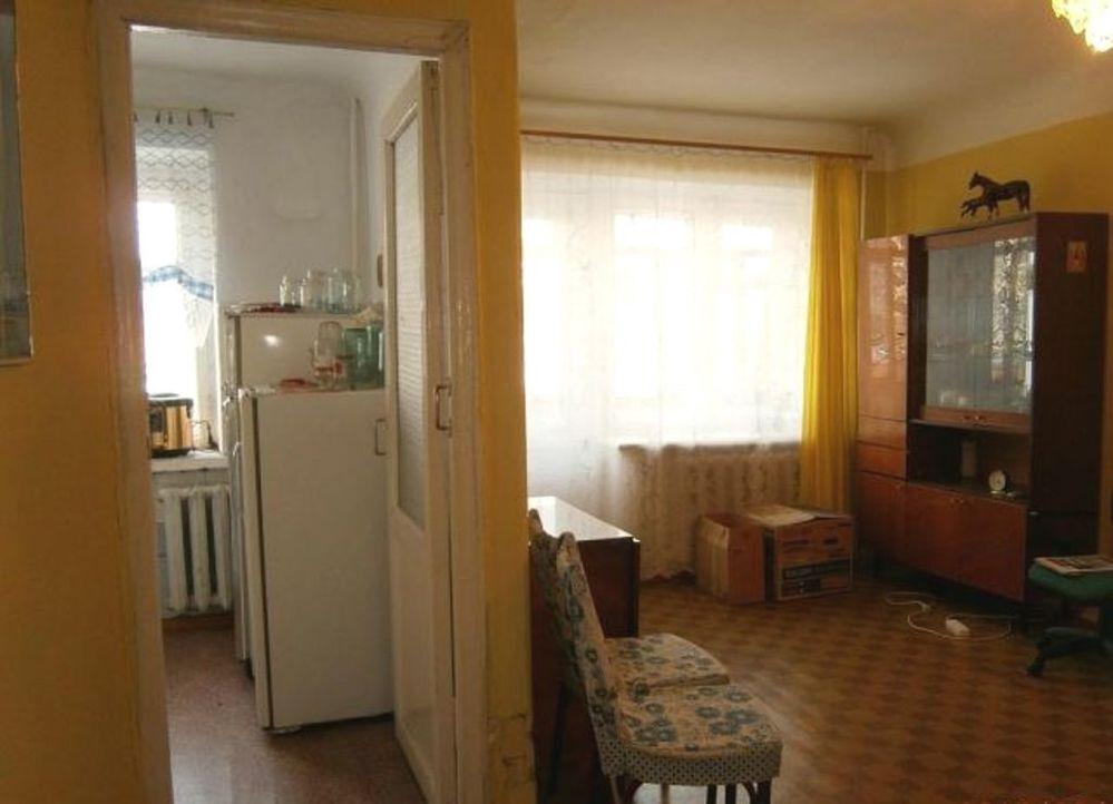 Купить 1-комнатную квартиру без посредников: продажа 1-комна.