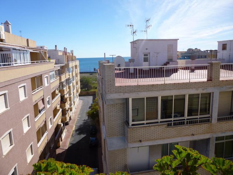 Купить квартиру в аликанте около моря