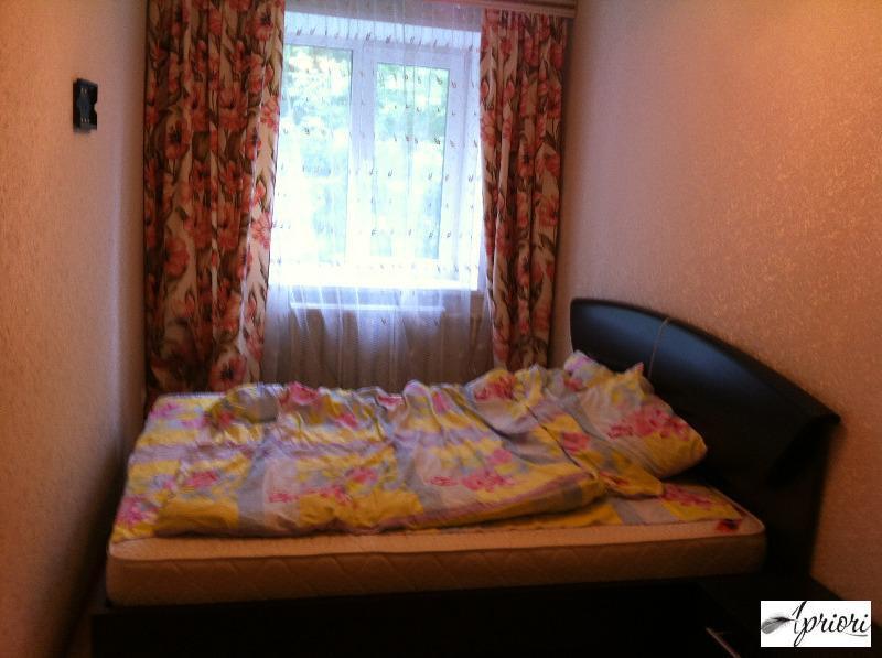 2-комнатная квартира 44 м0b2 в дубне - за 3000000 руб по адресу ул мира, 20