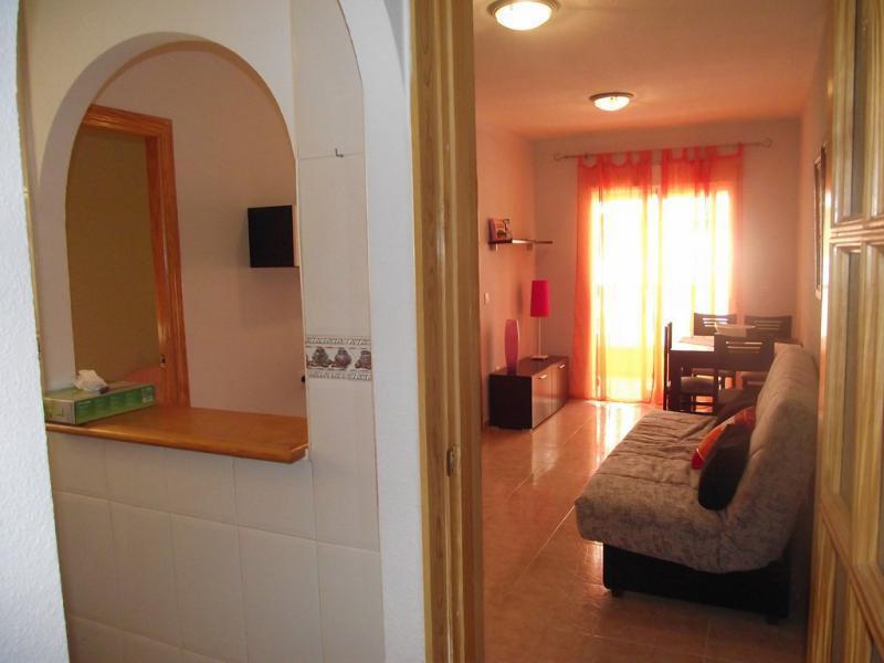 Где снять квартиру в испании