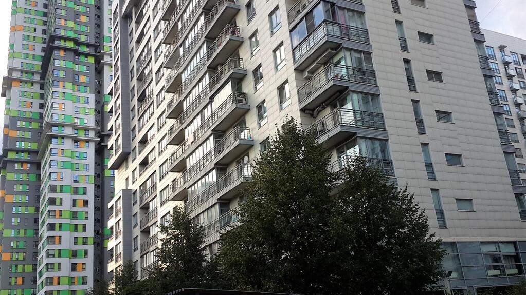 купить квартиру в москве маршал