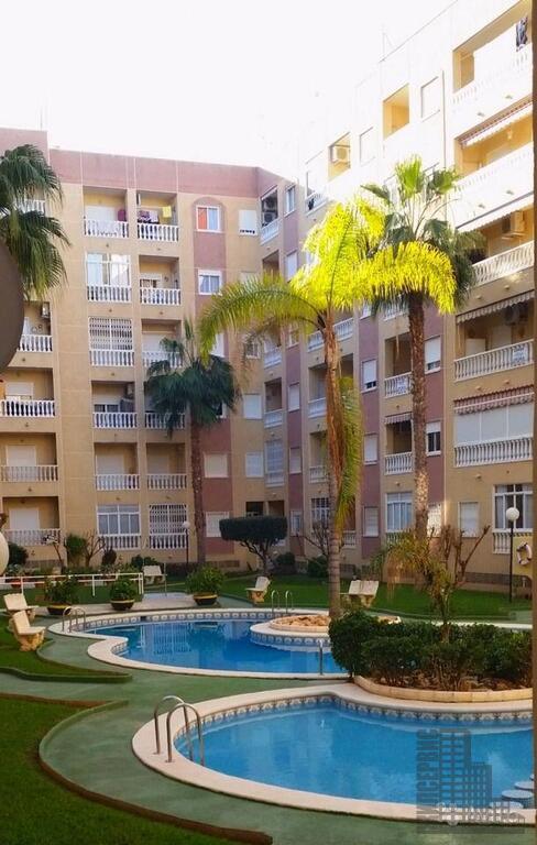 Купить квартиру в испании на берегу моря