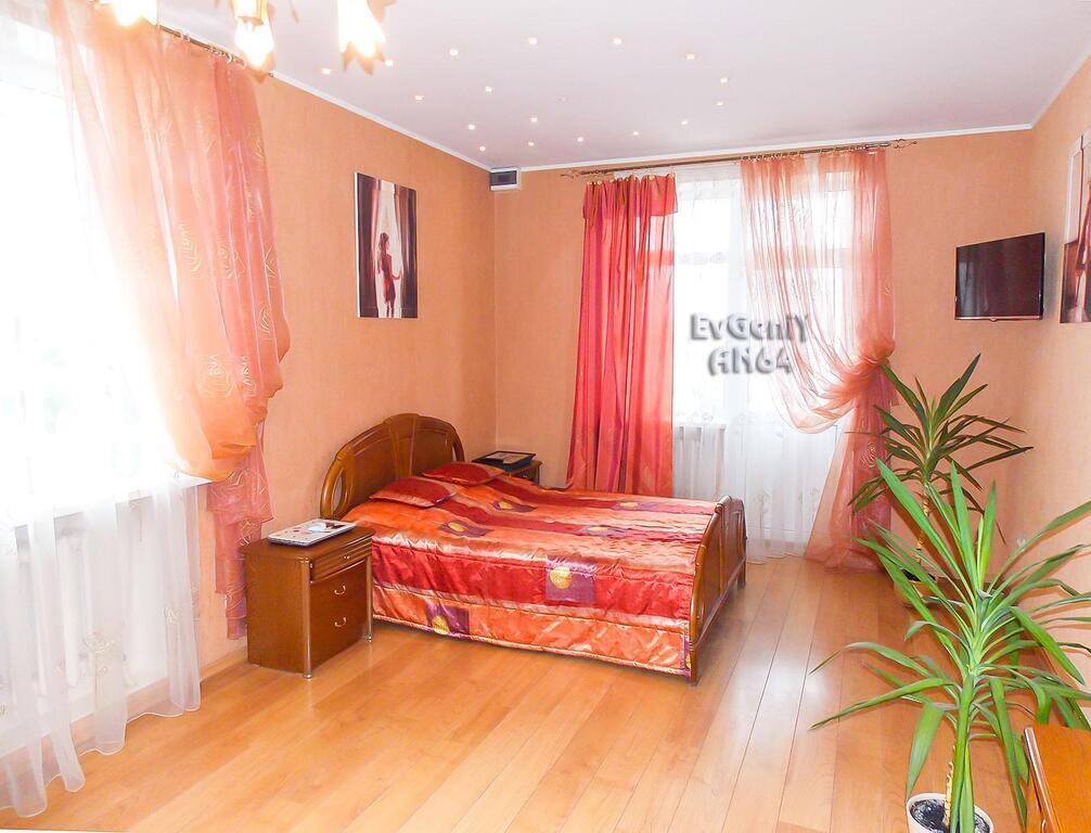 4-х комнатная квартира саратов ул б затонская (фото 13)