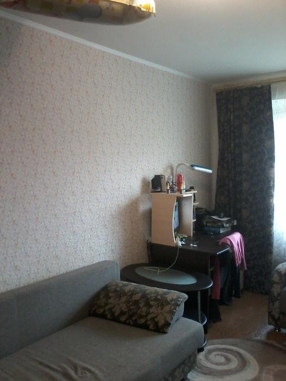 1-комнатная квартира с ремонтом галександров
