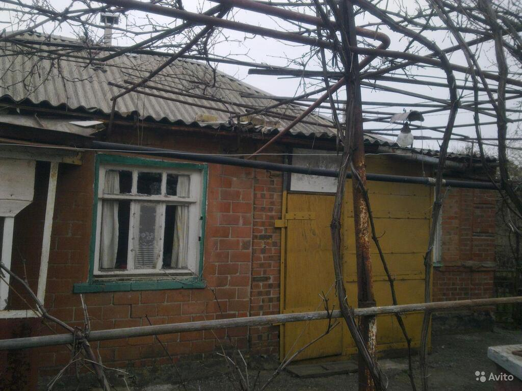 Бессергеновка ростовская обл купить дом землю