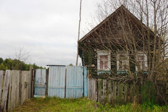 радовицы егорьевский район дом