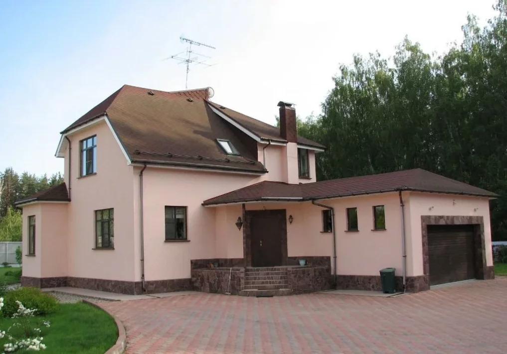 Сдам дом в Ногинском районе д.Пешково