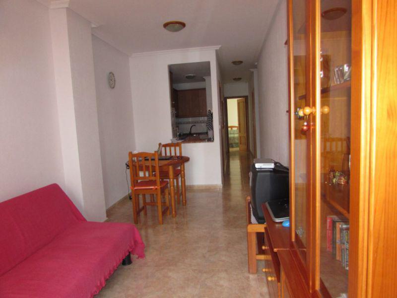 Купить квартиру в испания на берегу моря недорого