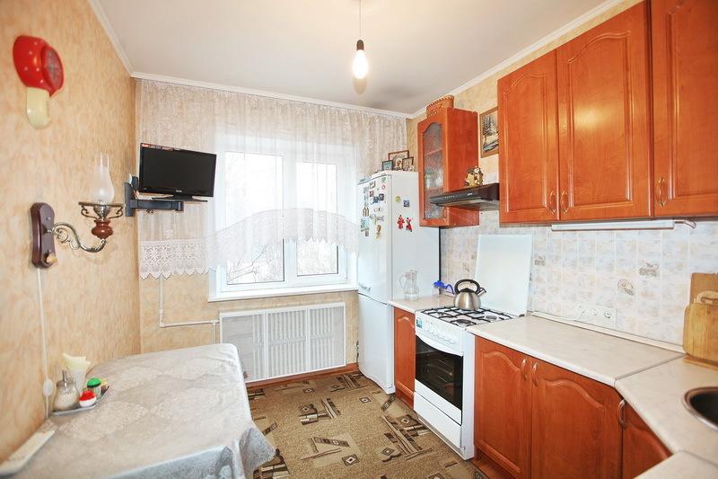 Квартира в Парика вторичное жилье