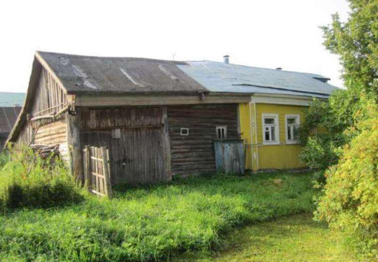 Остров Пигадия деревня дом