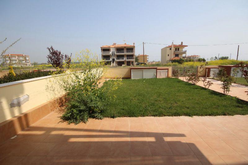 Апартаменты в Кассандра на берегу моря недорого