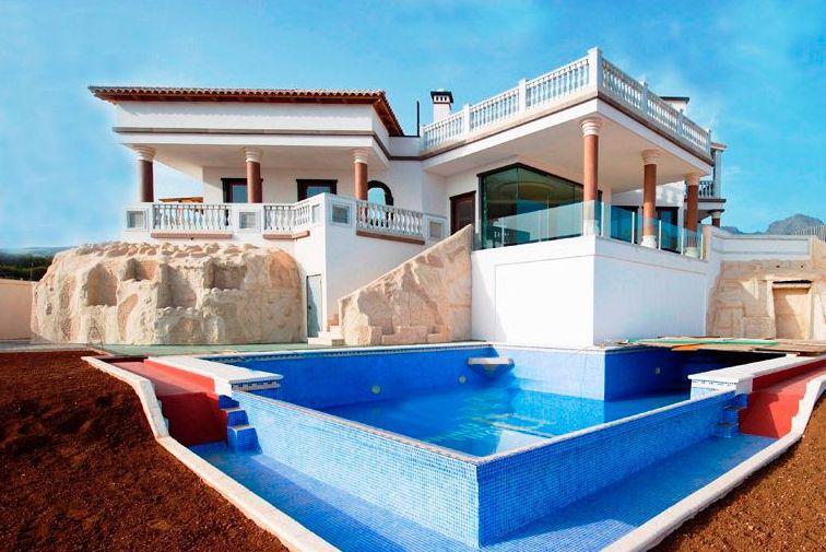 Buy property in Tenerife Ventimiglia