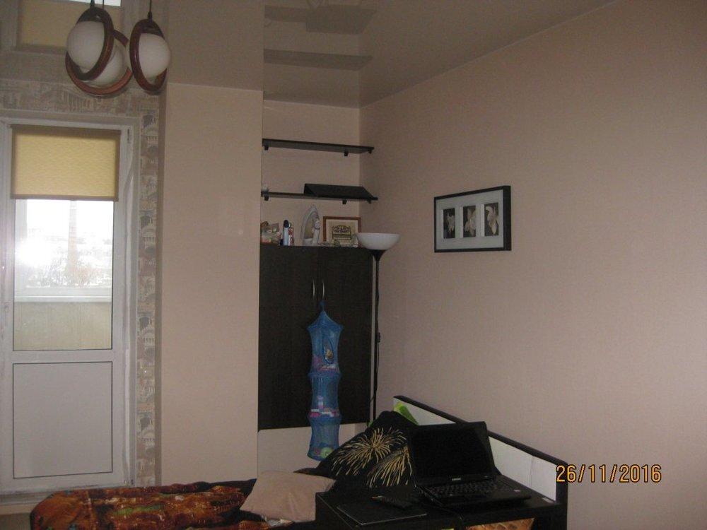 Купить квартиру в кирове на преображенской 82