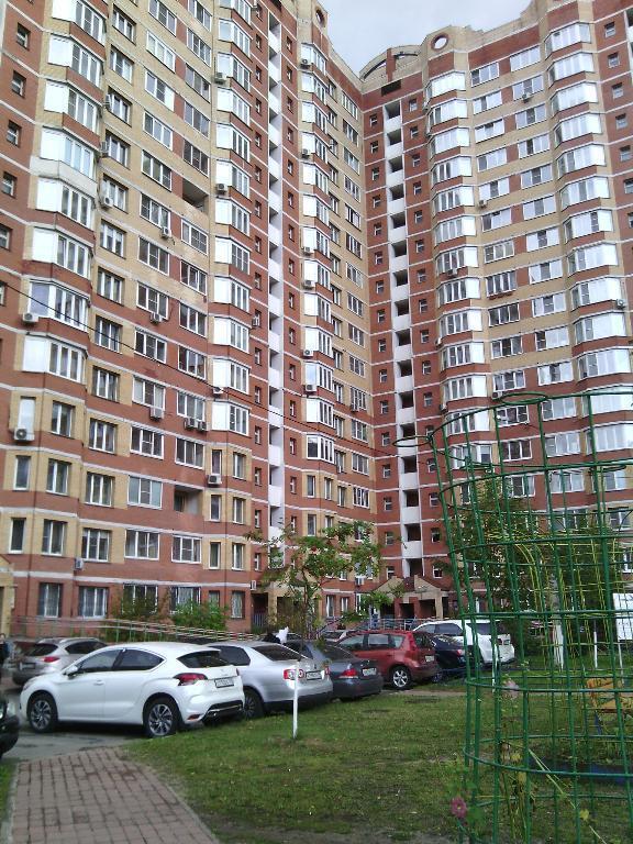 Город железнодорожный, московская область, фото 7262891